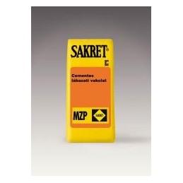 SAKRET MZP-01 Cementes