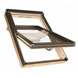 FAKRO Standard 78x140 cm ablak